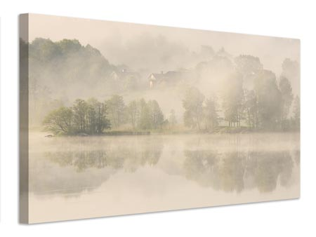 Tableau sur toile Early morning