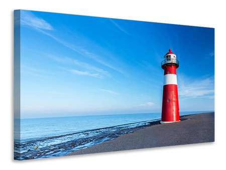 Canvas print The Lighthouse