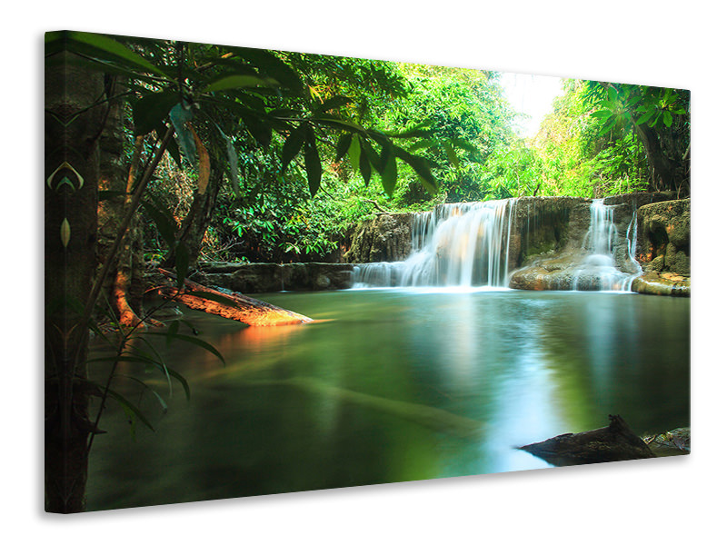 Canvas print Element Water